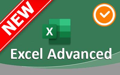 MC103 Курс Excel Advanced